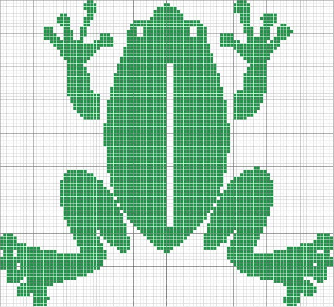 Crochet Graph : Pics Photos - Crochet Pattern Graphs Charts