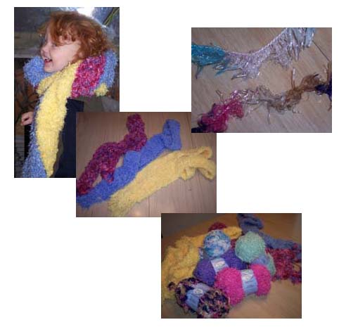 Free Scarf Patterns Crochet - Crochet Scarf Patterns - Yarn Stores